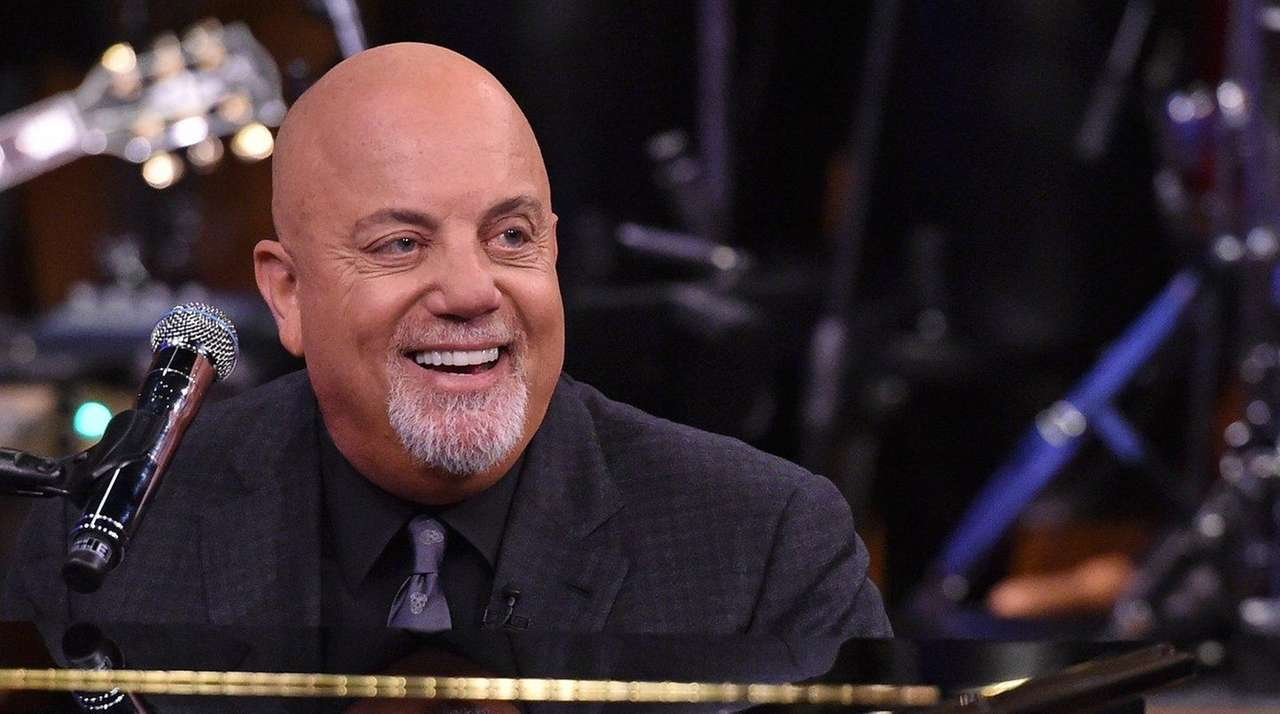 Get ready for more Billy Joel this summer.