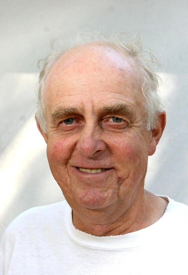 Stuart Vorpahl, maritime advocate. Stuart Vorpahl, a colorful