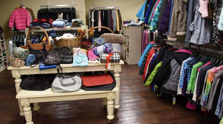 A new boutique at the INN in Hempstead
