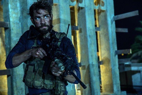 John Krasinski as Jack Silva in