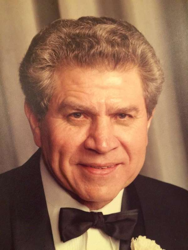 Placido Lutri, 94, former music teacher, died Wednesday
