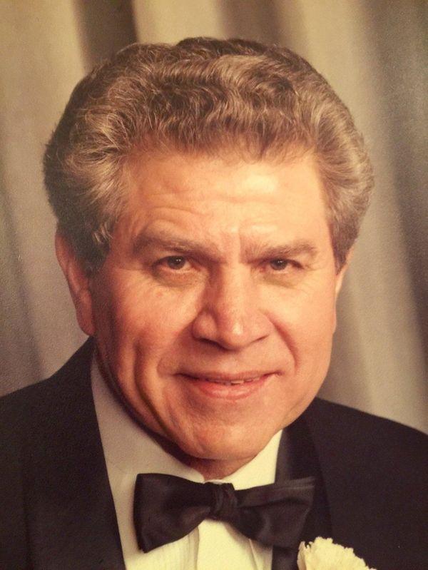 Placido Lutri, 94, former music teacher, died Wednesday