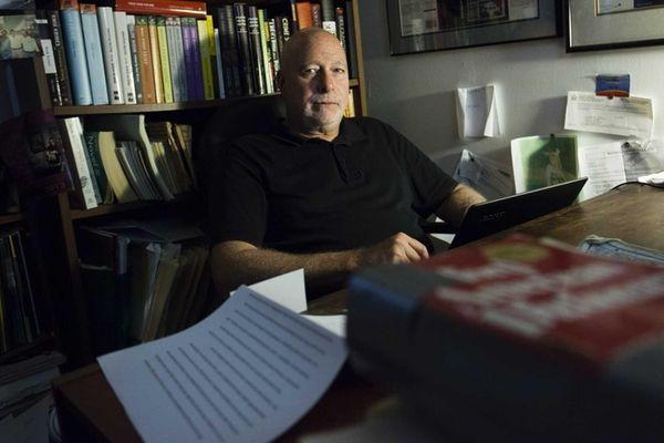Award-winning Lake Grove writer Reed Farrel Coleman has