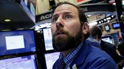 Michael Pistillo Jr. follows stock prices at the