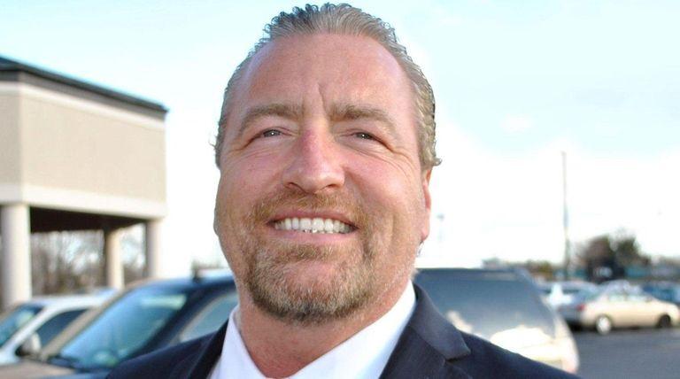 Glen B. Nelson, 48, of Port Jefferson, died