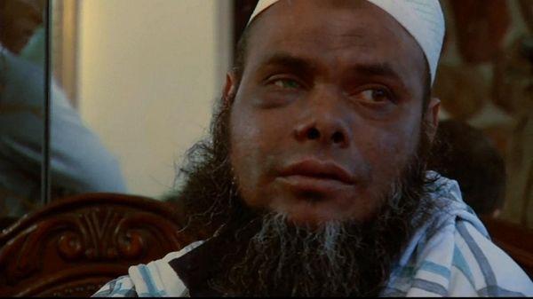 Image of Mujibur Rahman of the Bronx.