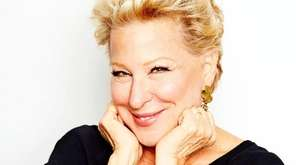 Bette Midler is set to make her