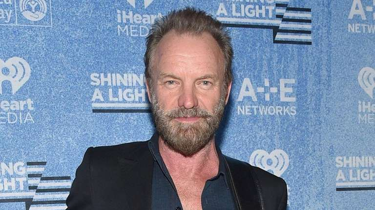 Sting joins Peter Gabriel for a summer tour.