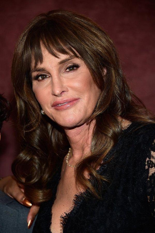 Caitlyn Jenner will publish her memoir next year,