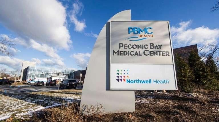 Peconic Bay Health and Peconic Bay Medical Center