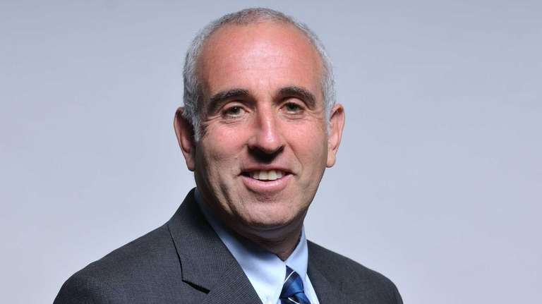 Southampton Town Supervisor Jay Schneiderman on May 27,