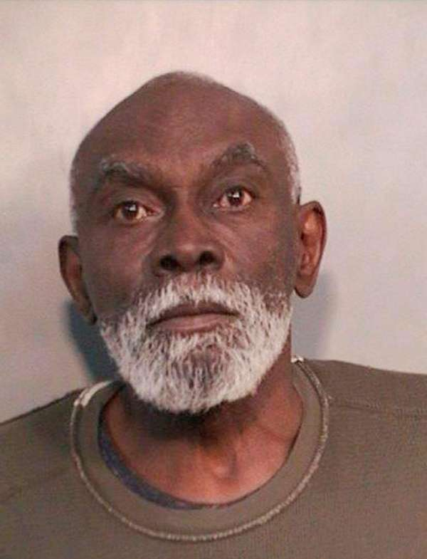 James M. Miller, 69, of Newburgh, was arrested