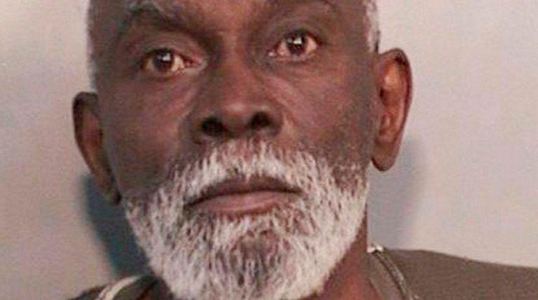 James M. Miller, 69, of Newburgh, was arrested