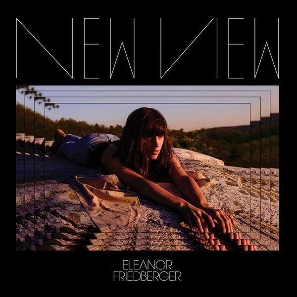 Eleanor Friedberger's latest solo album,