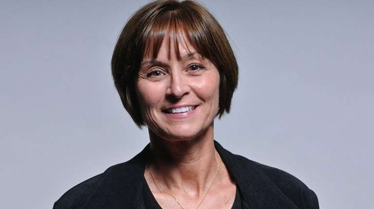 Julie Lofstad, Democratic candidate for Town of Southampton