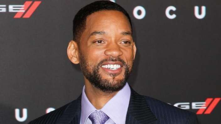 Will Smith says he will not attend the