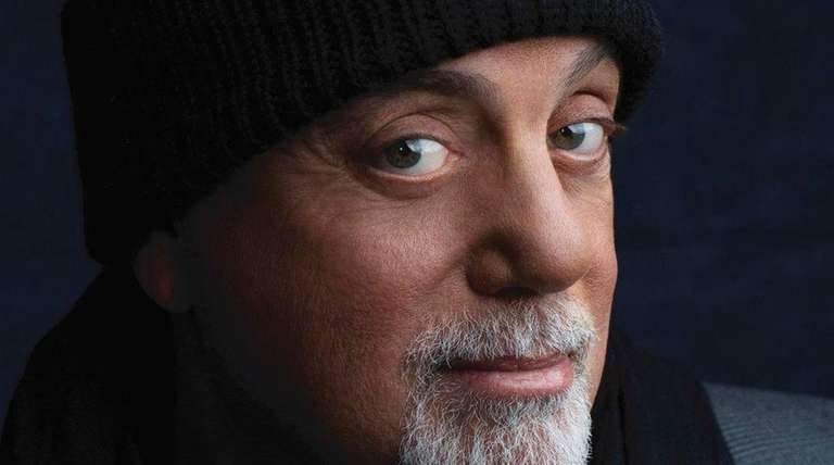 Billy Joel is set to lend his support