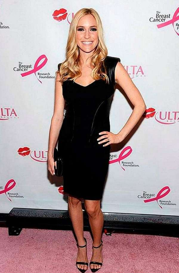 Kristin Cavallari attends an event for Ulta on