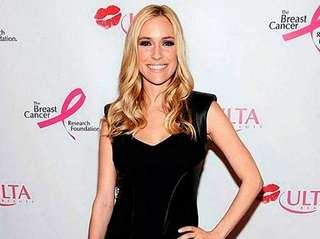 Kristin Cavallari attends an event for Ulta on