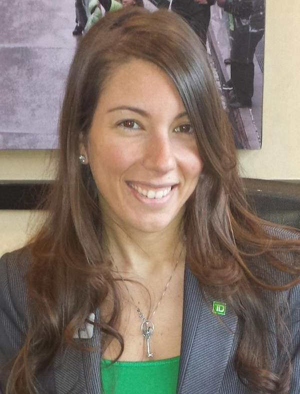 Jennifer M. Arnold, of Massapequa has been promoted