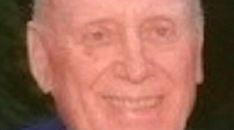 Frank O'Donnell of Oyster Bay was a butler
