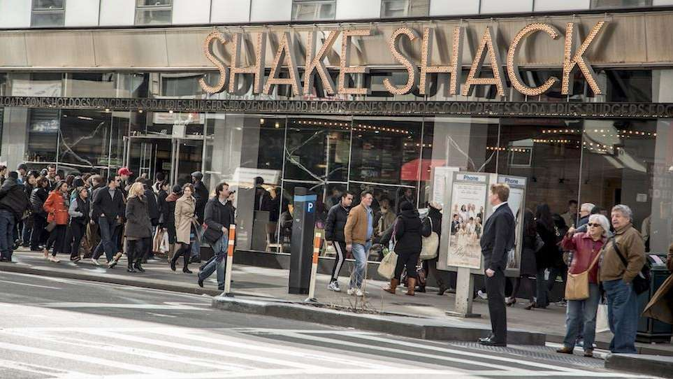 Every time a new Shake Shack is planned,