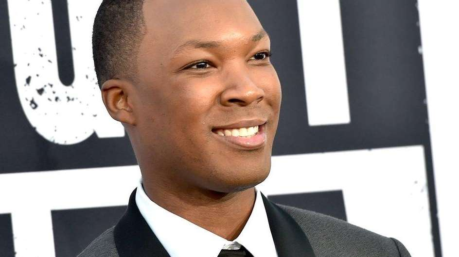 Corey Hawkins will play Eric Carter -- the