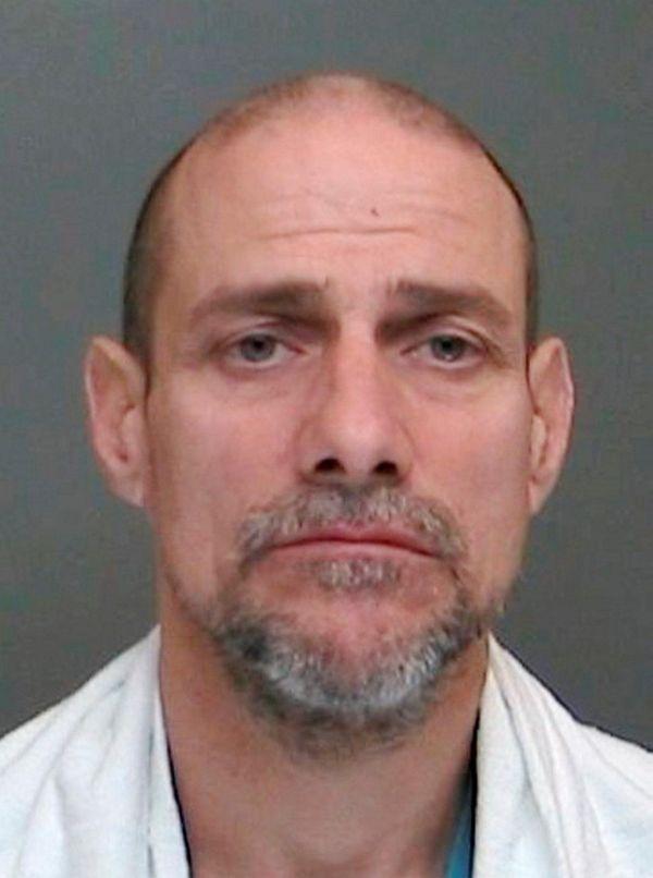 Mathew McCauley, 51, of Lake Ronkonkoma was charged