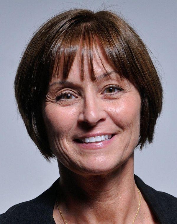 Whether Julie Lofstad gets the Conservative ballot line
