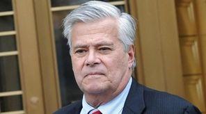 Dean Skelos, former state senator from Rockville Centre,