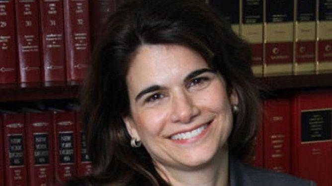 Ellen N. Savino of Glen Cove has been