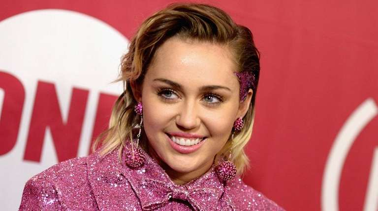 Miley Cyrus is set to star in a