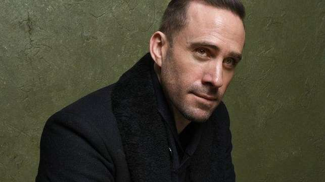 Actor Joseph Fiennes is set to portray the