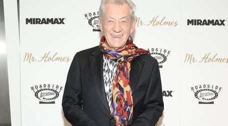 Ian McKellen says Oscars controversy isn't only about