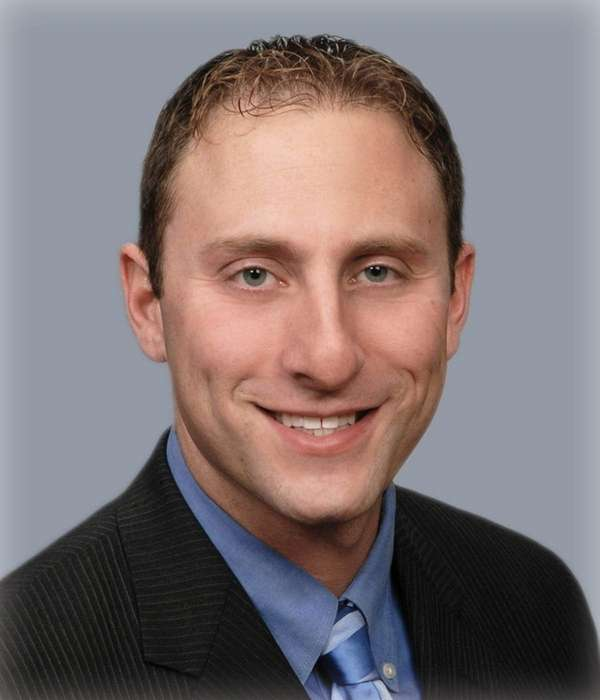 David Sachs of Melville has been named partner
