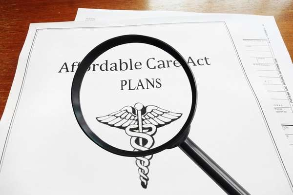 Businesses trying to comply with the Affordable Care