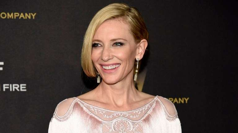 Cate Blanchett will make her Broadway debut in
