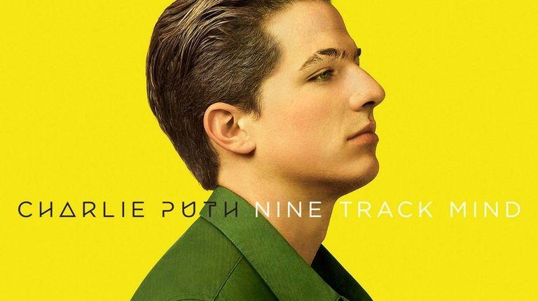 Charlie Puth's debut album,