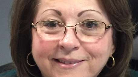 Dorothy Craig of Ronkonkoma has been promoted to