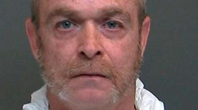 Kieran Bunce was arrested and charged with
