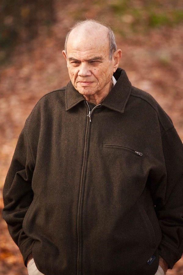 Bernard Pittinsky, of Baldwin, who helped steer Yeshiva