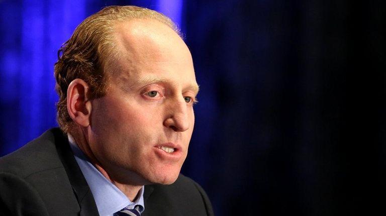 NFL senior vice president of health & safety