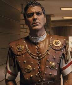 George Clooney stars in the Coen brothers'