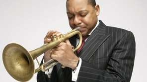 Wynton Marsalis is on the inaugural list of