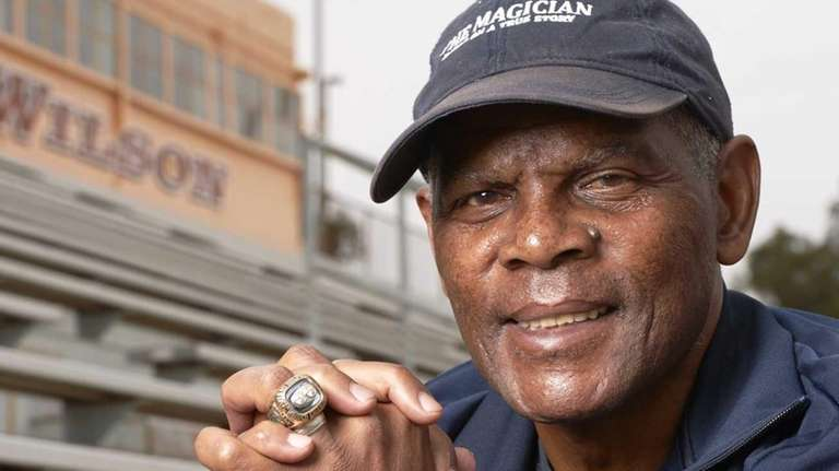 Marlin Briscoe was the first African American quarterback