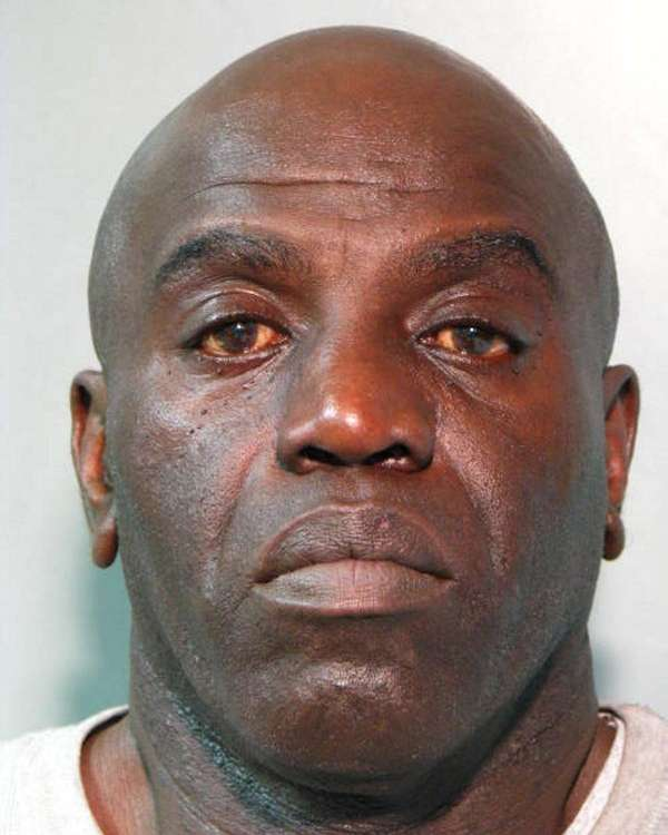 Elvis Governor, 53, of Hempstead, was arrested Saturday,
