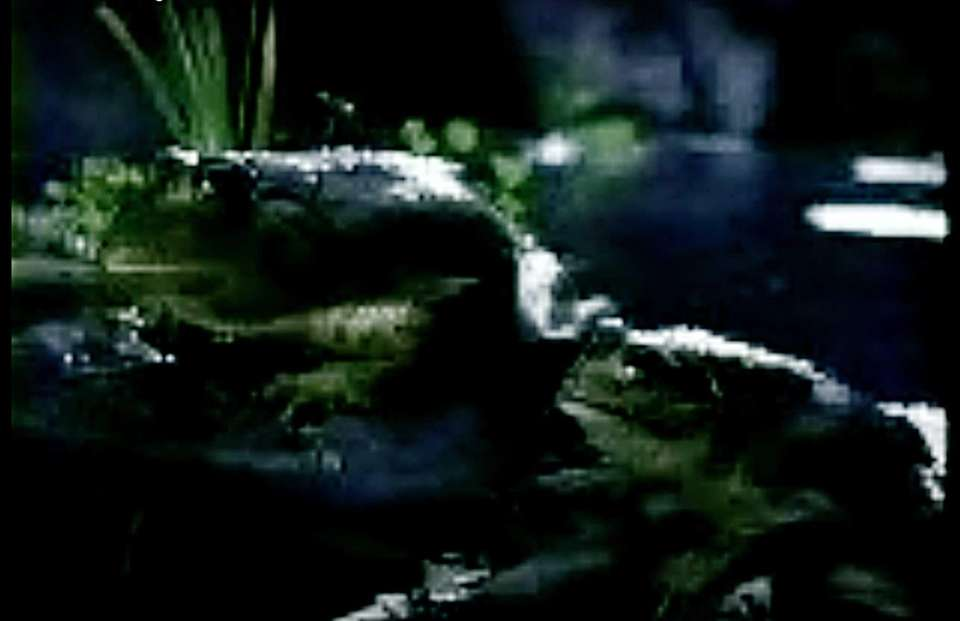 The original Budweiser Frogs ad, which aired during