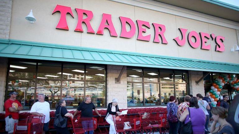 Live near a Trader Joe's? A study from