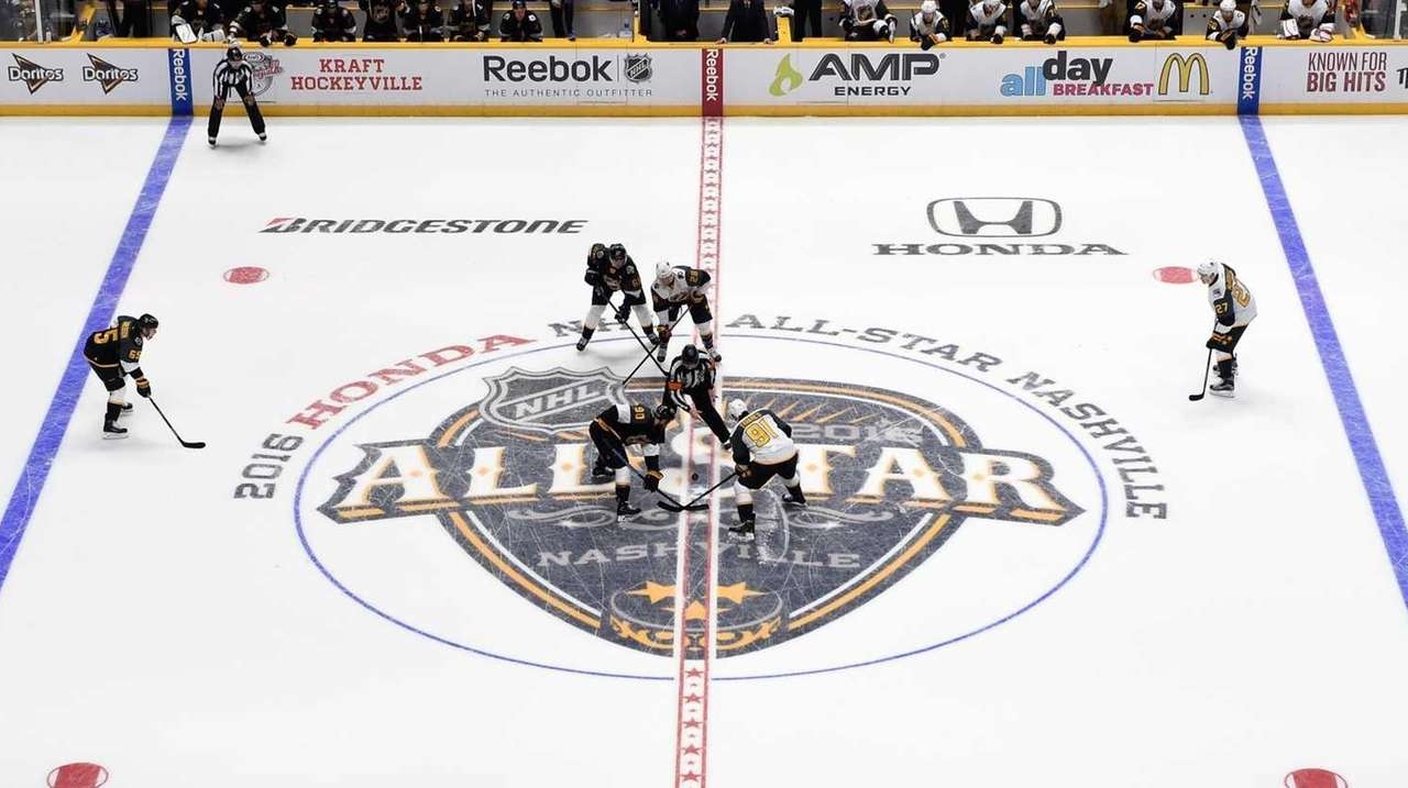 NHL All-Star Game returns to NBC with its entertaining 3-on-3 format