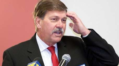 Long Island Rail Road President Patrick Nowakowski discusses